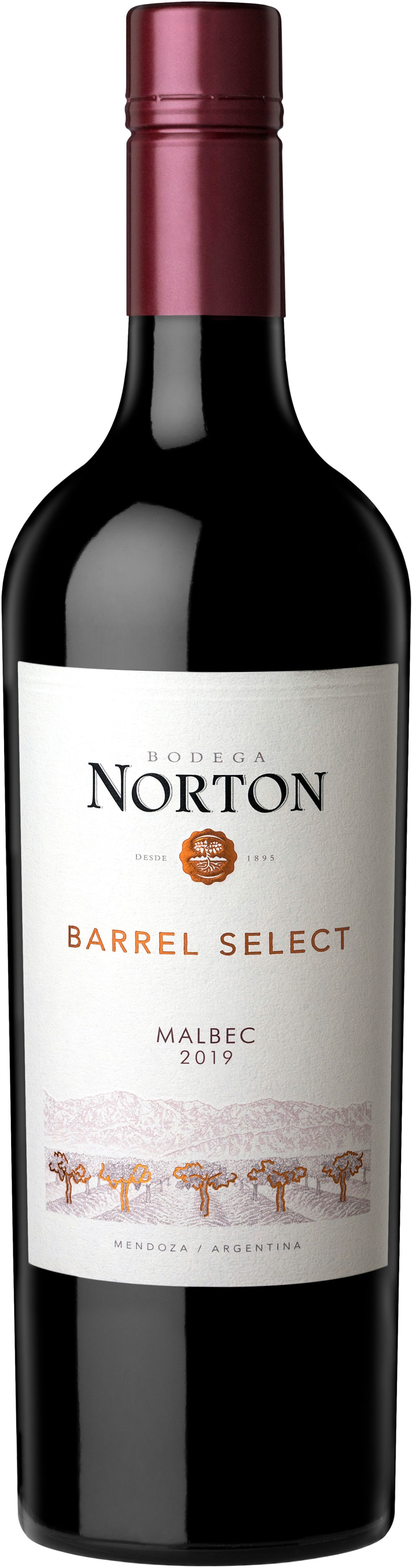 Malbec Barrel Select